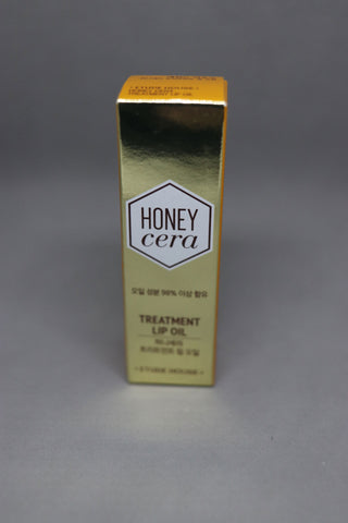 Honey Cera Lip Oil