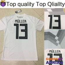 Load image into Gallery viewer, 2018 World Cup Germany Soccer Jerseys- - GoodsByAdrian