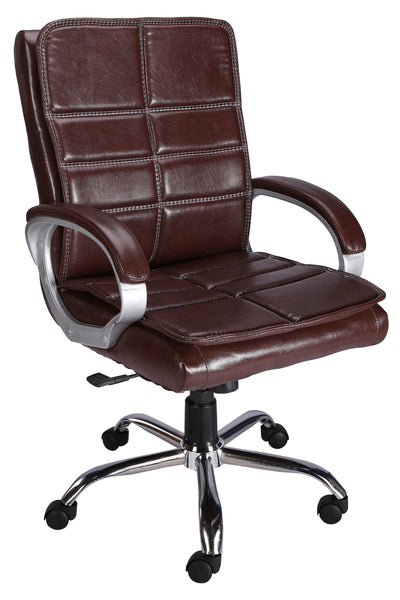 Green Soul Bristol Mid Back Office Chair