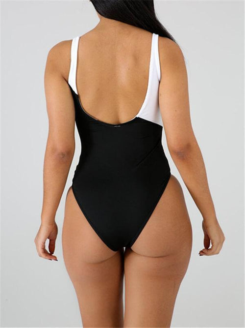 Fancy One-Piece