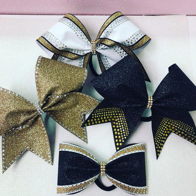 Four Bow Package