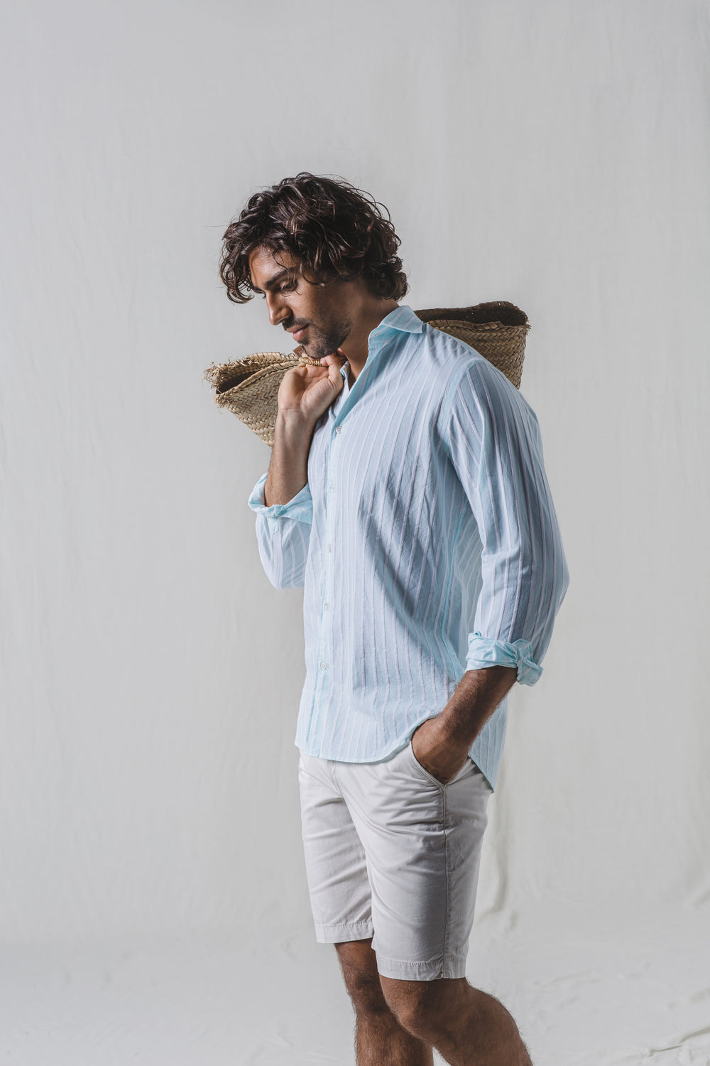 CAMISA MONTEFIORALLE