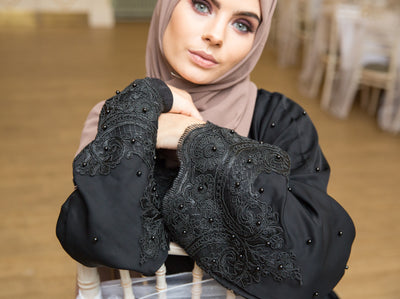 The Essential Abaya Fabric Guide