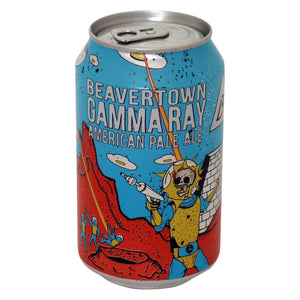 Beavertown - Gamma Ray - American Pale Ale - 330ml Can
