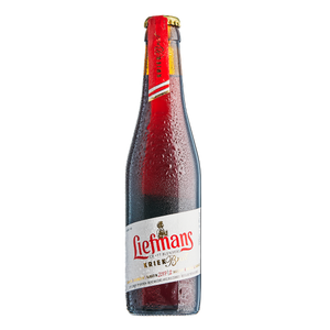 Liefmans - Kriek Brut - Aged Cherry Beer - 330ml Bottle