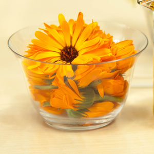 Calendula & Lemongrass Bath Salts