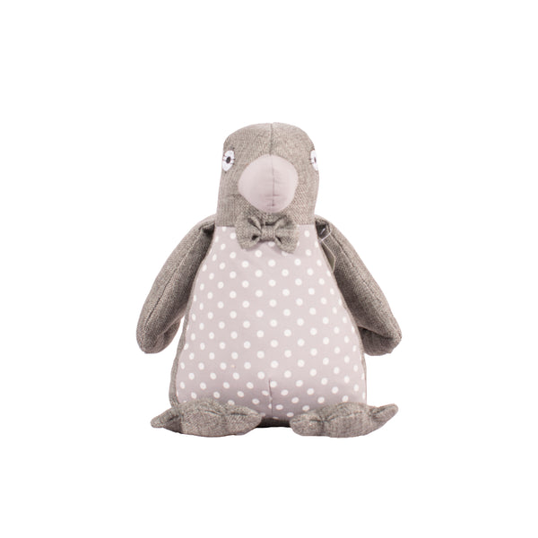 Bow Tie Bob Penguin Door Stop