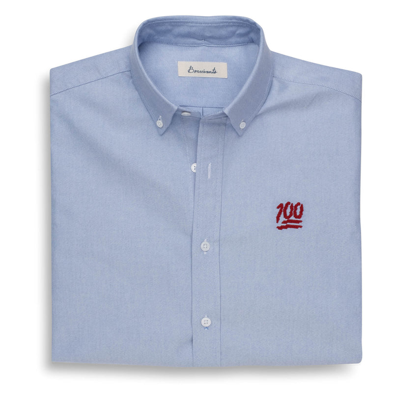 Needlepoint 100 Oxford