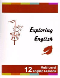 EE Multi-Level 12 Lesson Teacher Guide - RGC201