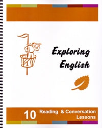EE Reading & Conversation 10 Lesson Teachers Guide - RGC206