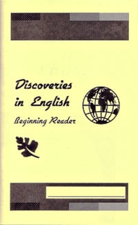 Discoveries in English Beginning 12 Lesson SG - RGC304