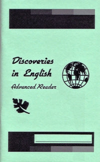 Discoveries in  English Advanced 12 Lesson SG - RGC305