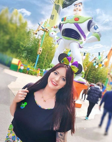 toystory land disneyland paris