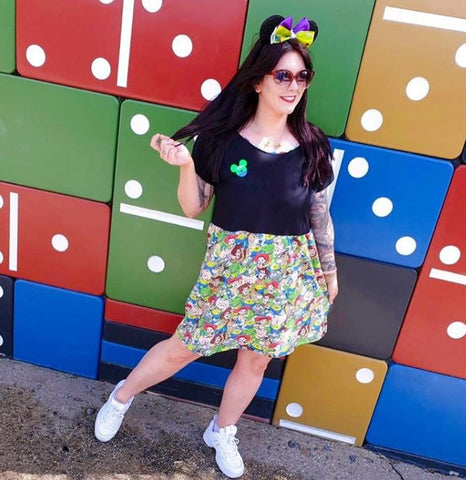 toy story land outfit ideas photo inspo