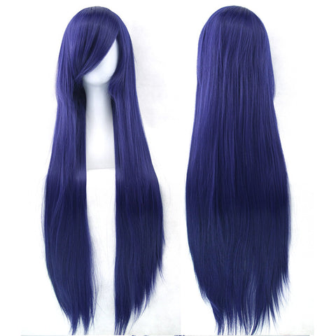 Long Straight Heat Resistant Synthetic Hair