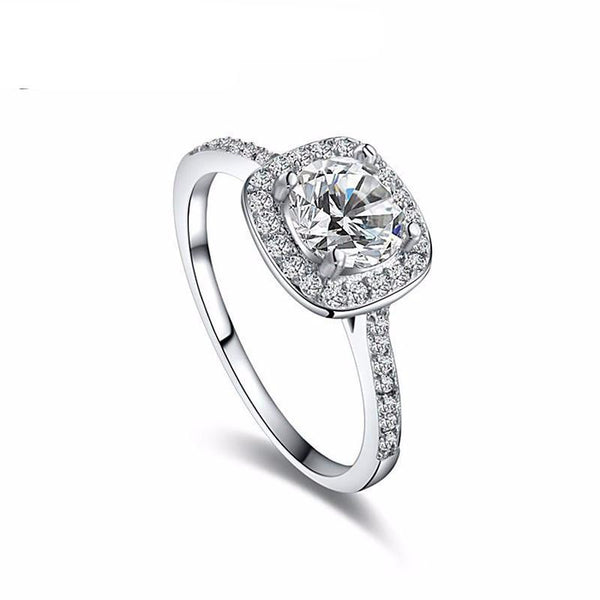 Engagement Wedding Rings for Women