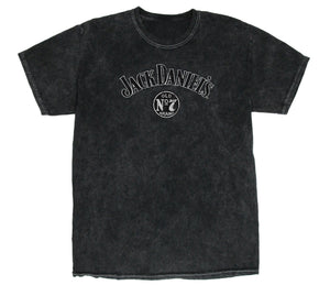 Jack Daniels Men's Old No. 7 T-Shirt