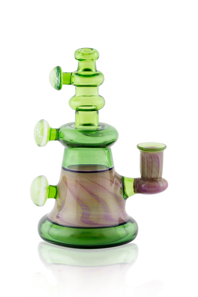 HicDogg Heady Glass Rig