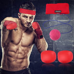 Decompression Boxing Ball Training Apparatus Boxing Trainer Speed Training
