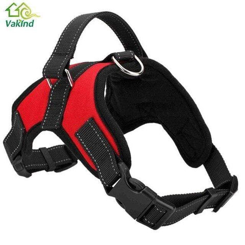 Adjustable Pet Puppy Large Dog Harness for Small Medium Large Dogs Animals Pet Walking Hand Strap Dog Supplies 3 Colors 03 / S