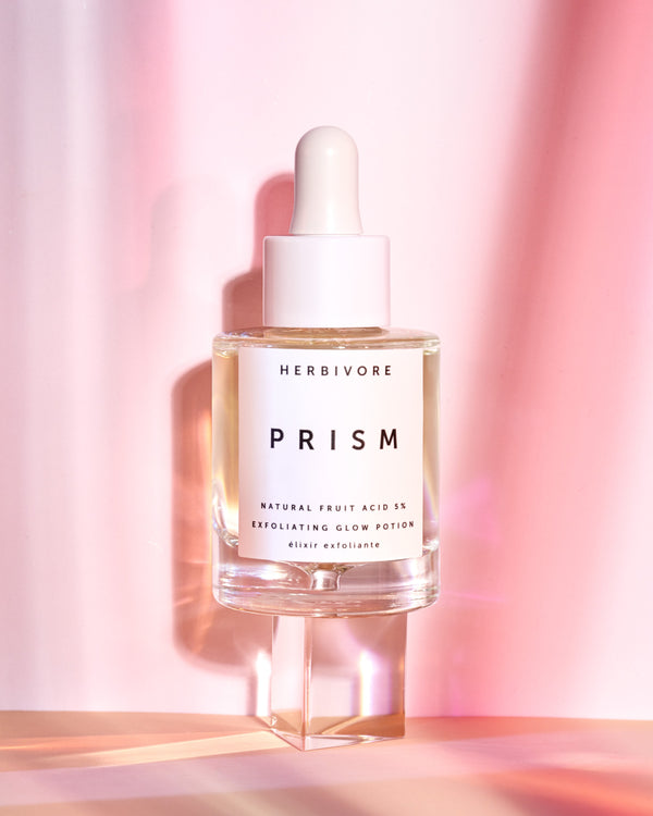 Prism Exfoliating Glow Potion by Herbivore