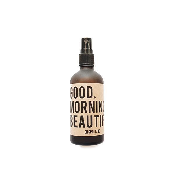 Good Morning Beautiful by Happy Spritz