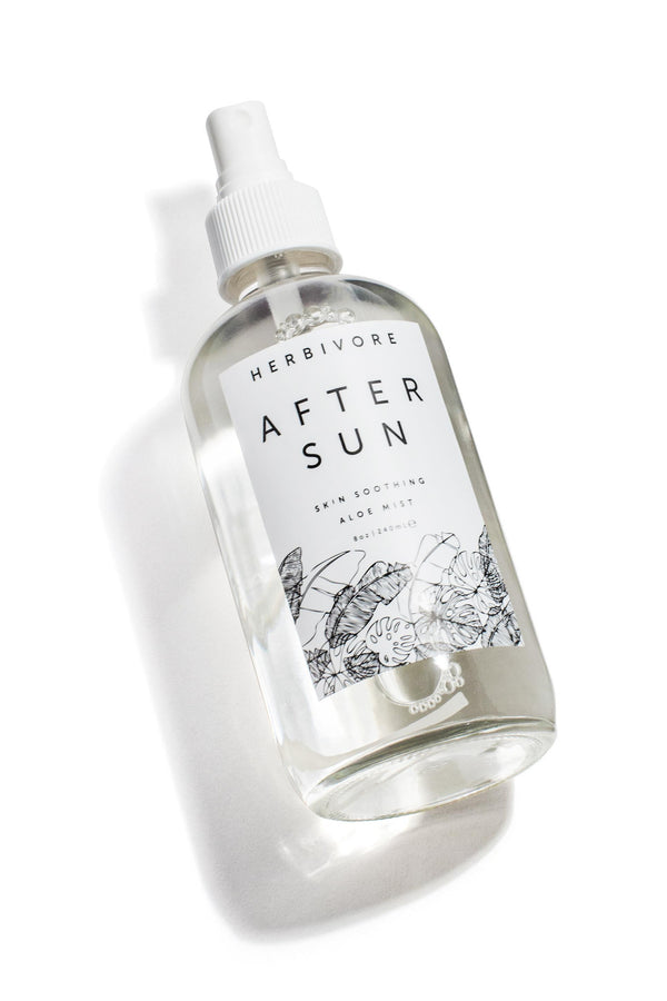 After Sun Soothing Aloe Mist by Herbivore