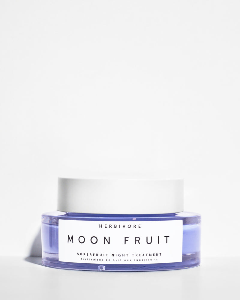 Moon Fruit Night Treatment by Herbivore