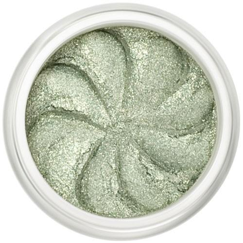Green Opal Eyes Mineral Eyeshadow by Lily Lolo