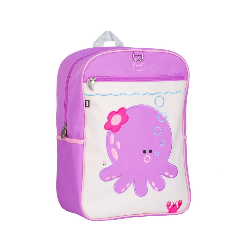 BIG KID PACK PENELOPE OCTOPUS
