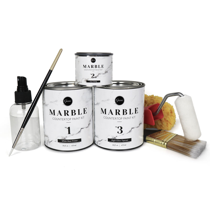Giani Marble Small Project Paint Kit