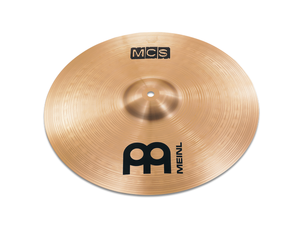 "Meinl 16"" MCS Medium Crash MCS16MC"