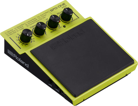 Roland SPD1K ONE KICK Percussion Pad