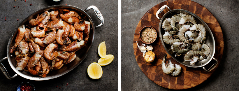 The Difference Between Shrimp and Prawns —  and the Best Ways to Enjoy Both