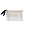 Ellie Small Clear Pouch