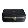 Isabella Leather Jewelry Case