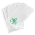 Shamrock Guest Towels