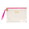 Terra Large Clear Pouch