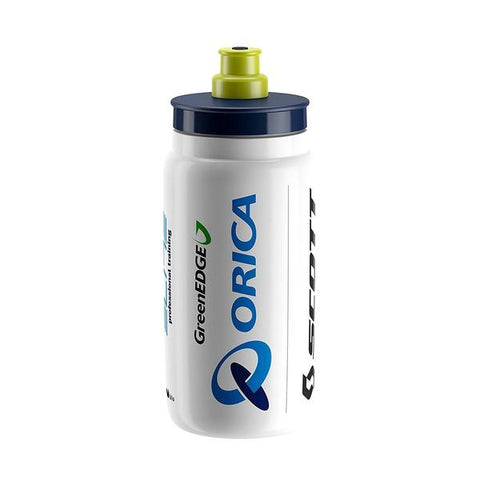 Image of Elite Fly Team 550ml Water Bottle - TheBikesmiths