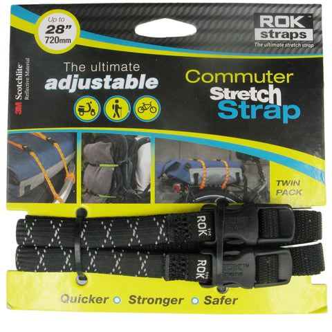 ROK Straps Adjustable Stretch Cords