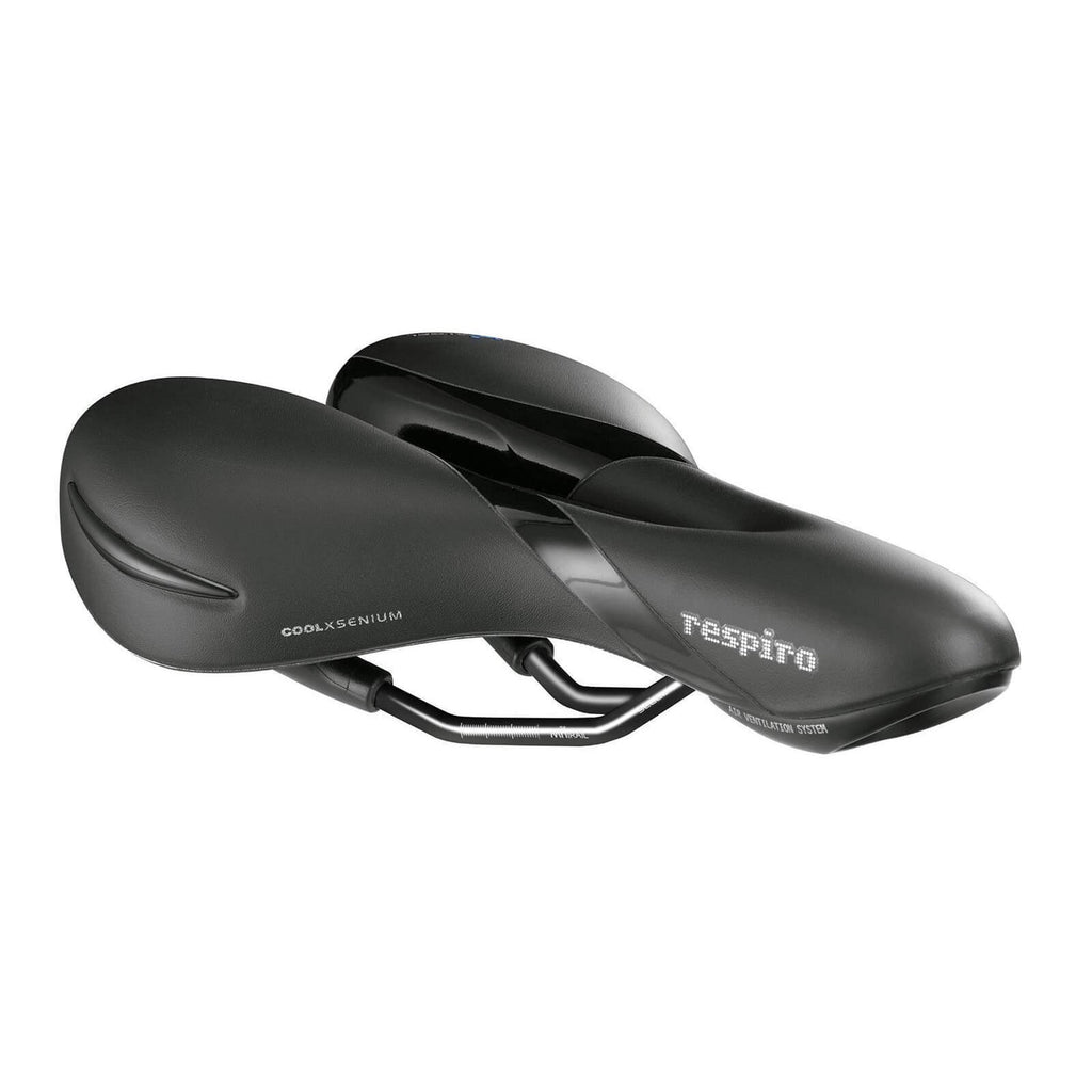 Selle Royal Men's Saddle Comfort Respiro Moderate