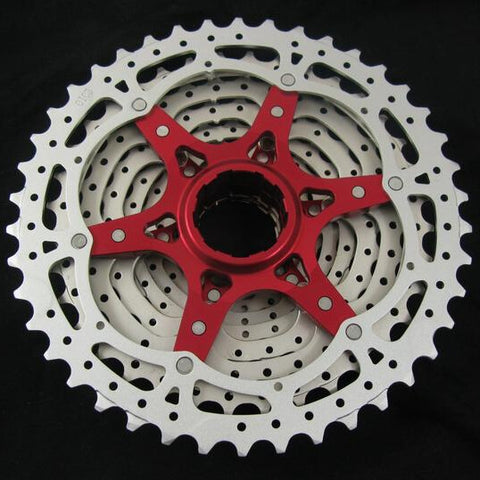 Image of SunRace CSMX3 10 Speed Cassette