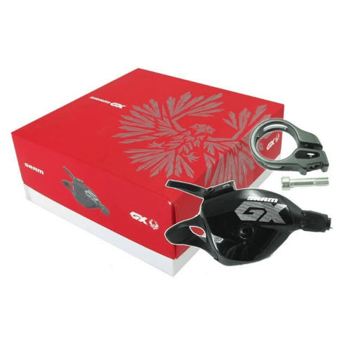 Image of Sram Eagle GX 12 Speed with SunRace 11-50 Cassette 4 Piece Group Set