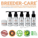 SHOW & TRAVEL KIT (SHORTHAIRS PET GROOMING)