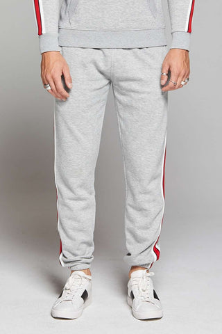 Good For Nothing Speed Joggers - Grey Marl