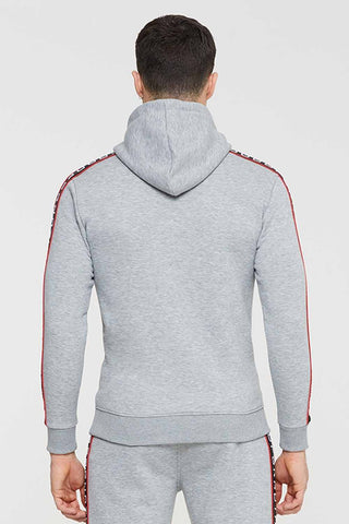 Good For Nothing Transition Hoodie - Grey - 2