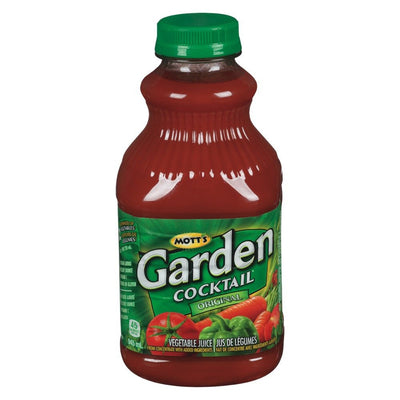 MOTT'S COCKTAIL LÉGER GARDEN ORIGINAL 945 ML