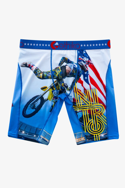 American Hero Men's Underwear