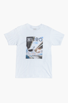 BMX Bowl Men's T-Shirt