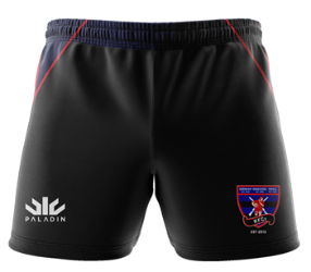 BDI Rugby Players Shorts